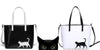 Cat Walk Tote