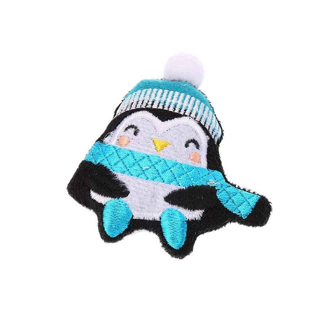 Cat Toy- Penguin