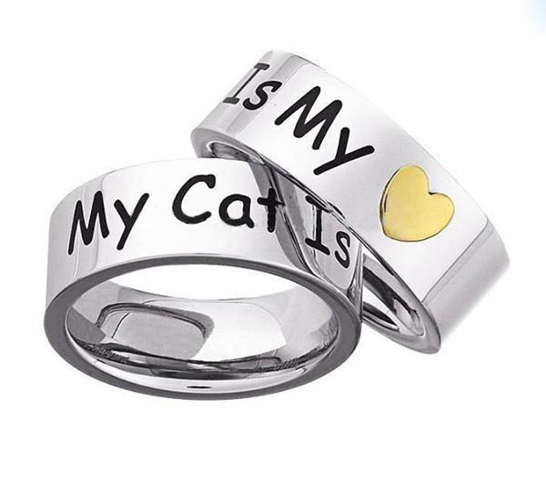 Cat Ring - Triple T Studios