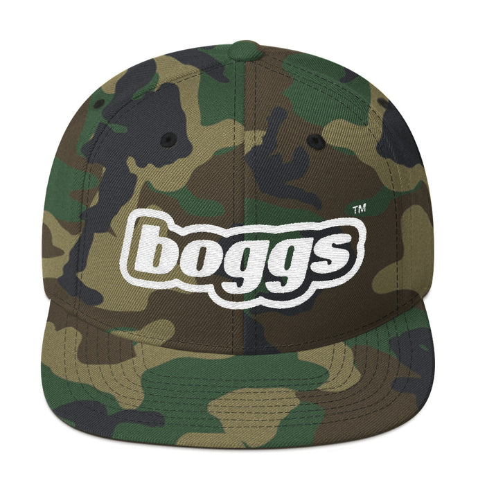 First Wave Camo Hat