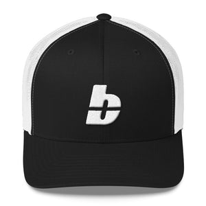Amped PRO Trucker Hat