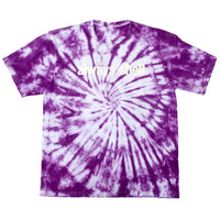 Dirty Puff Tie Dye Tee