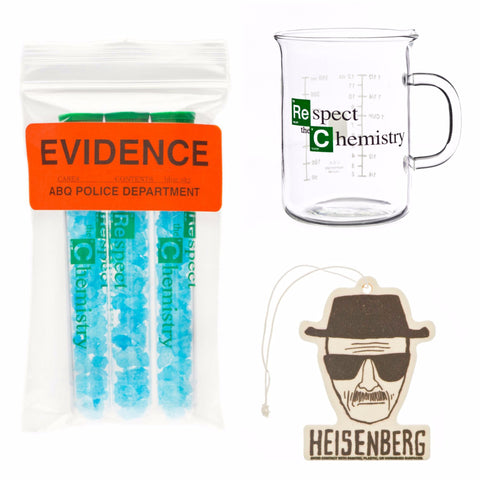 Walter White Bundle