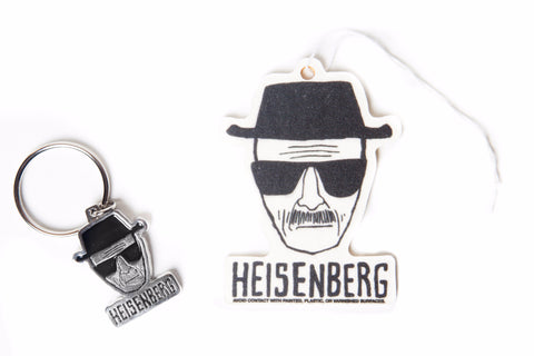 Heisenberg Bundle