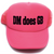 DM Does GB Hat Pink Hat