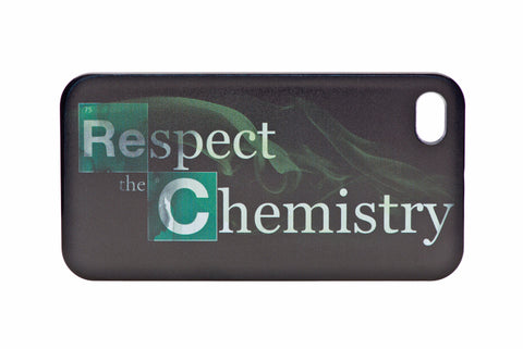Respect the Chemistry iPhone 4/4s Case