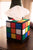 The Definitive Rubik's Cube Tissue Caddy