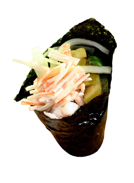 47) California Temaki