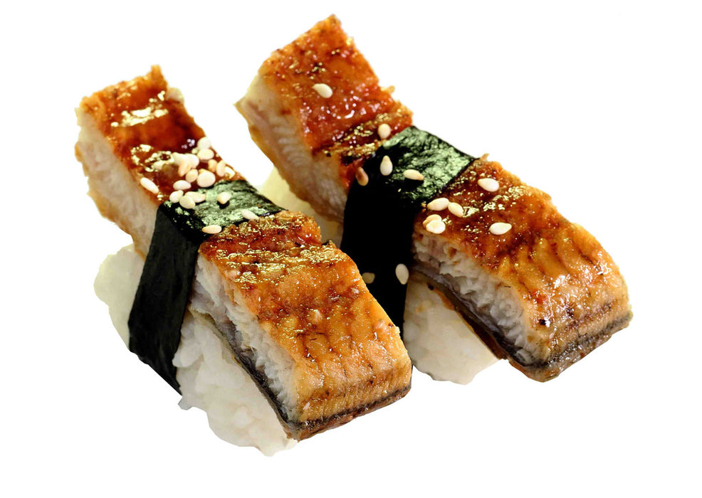 17) Eel (2 pieces)
