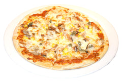 Pollo Pizza