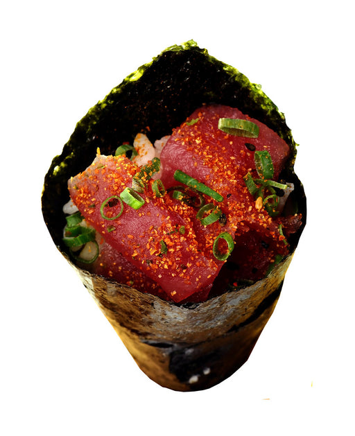 49) Spicy Tuna (1pc)