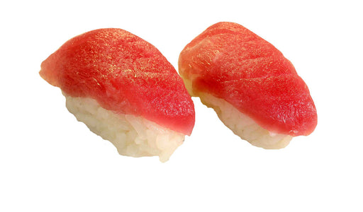 16) Tuna (2 pieces)