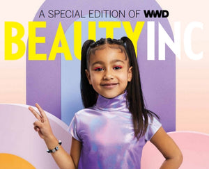 FEATURED IN WWD BEAUTY