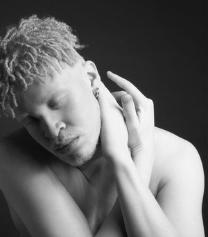 I AM HERETIC: SHAUN ROSS