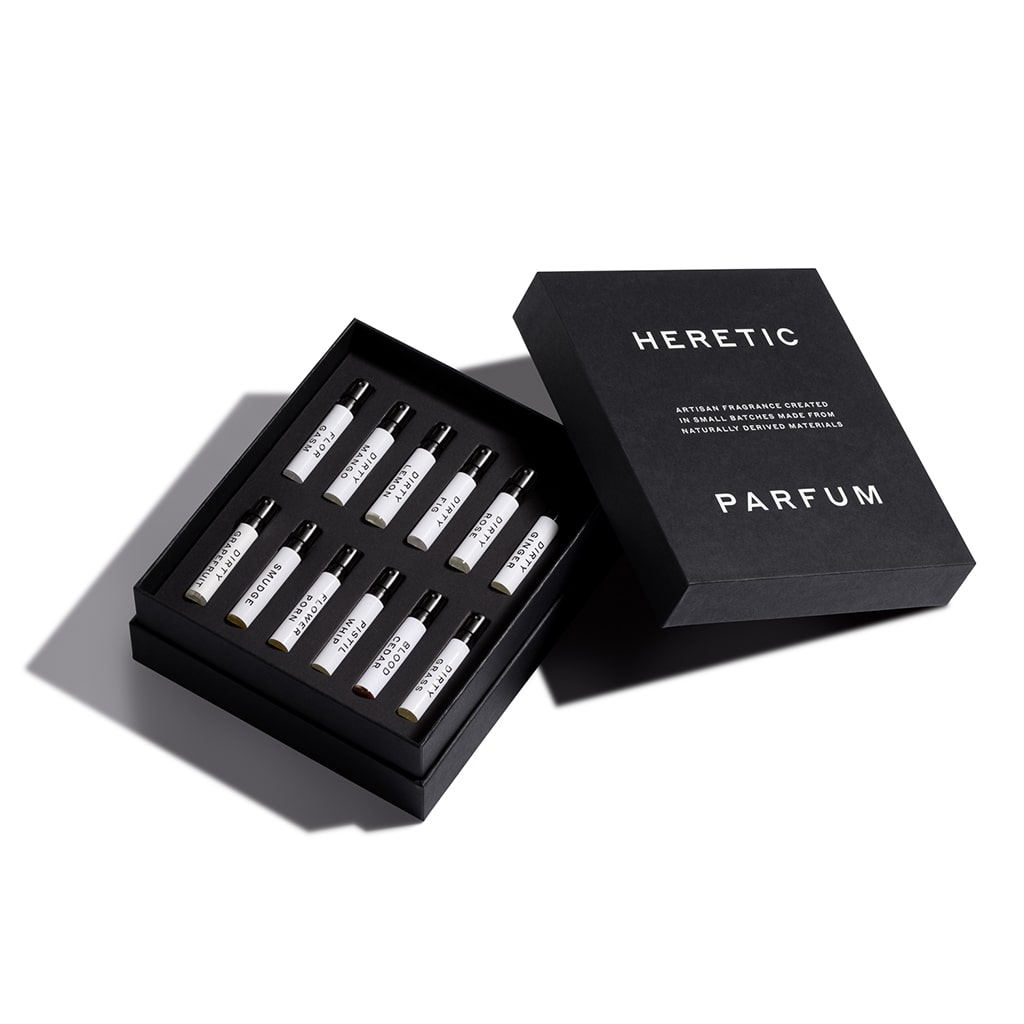 Heretic Parfum Perfume Sample Set