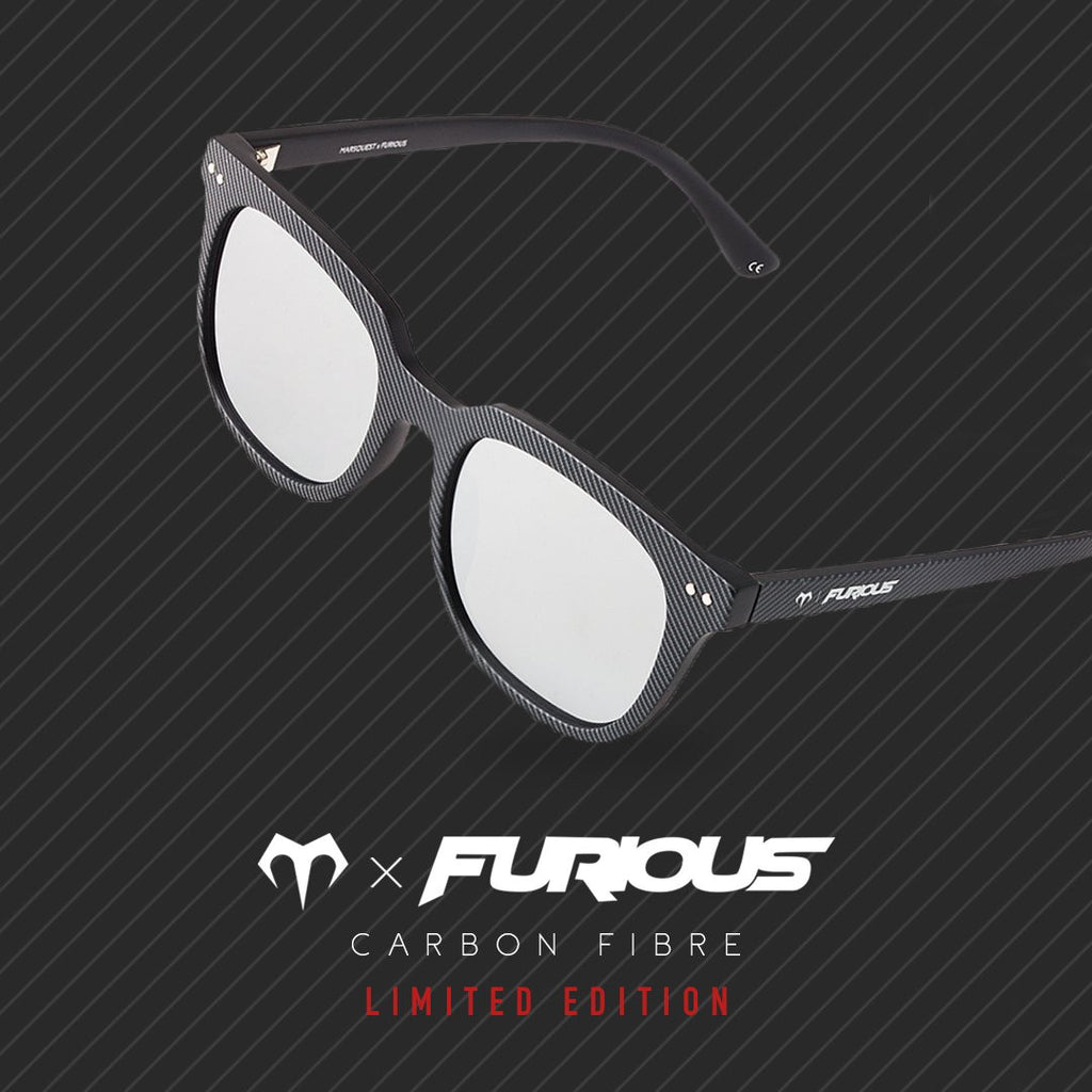 Furious Frames (Sunglasses) are HERE!