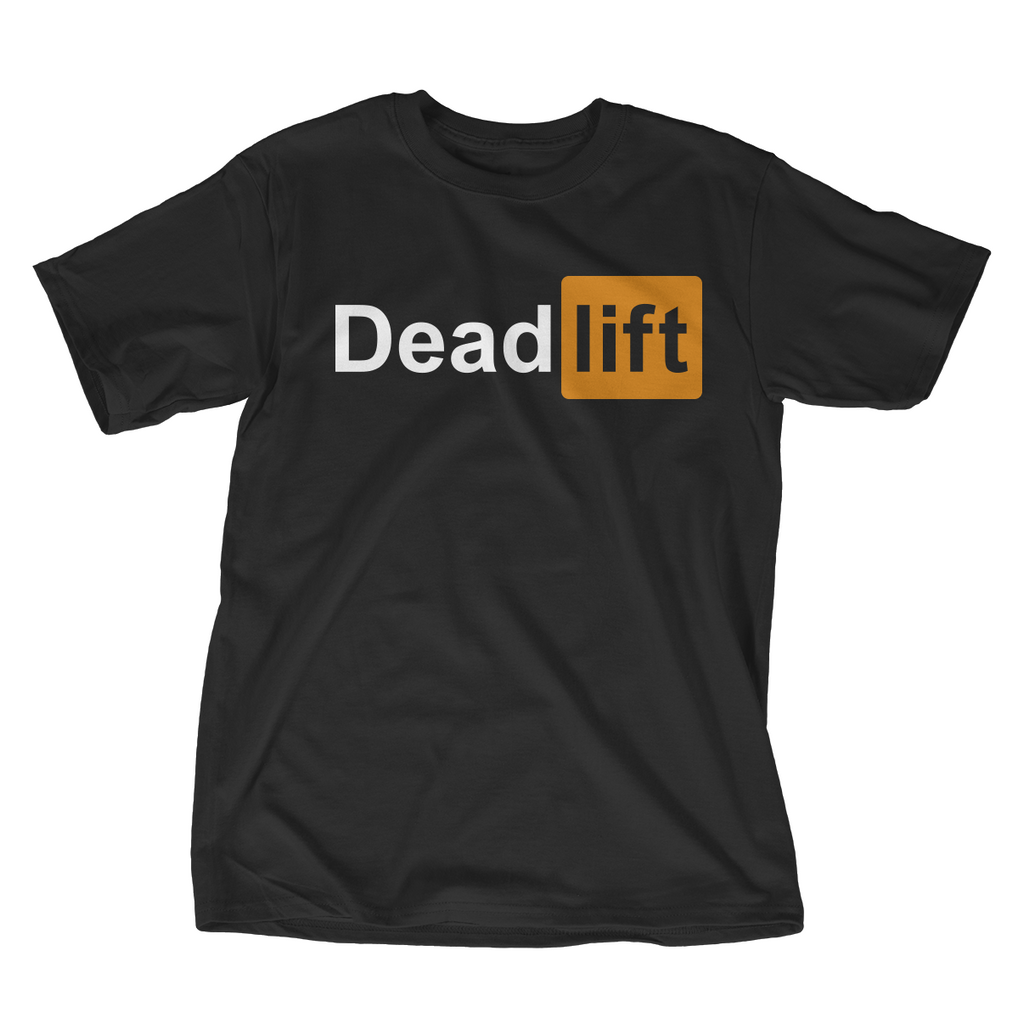 The Deadlift Tee