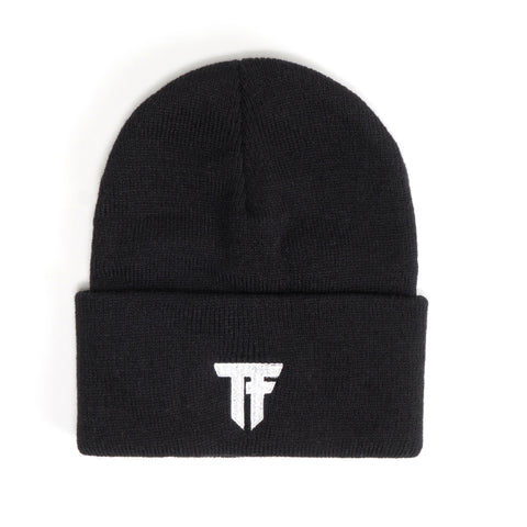 Team Furious Beanie - Black