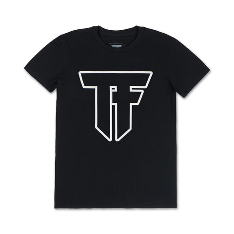 TEAM FURIOUS TEE - BLACK
