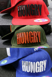 Stay Hungry Hat (Red)