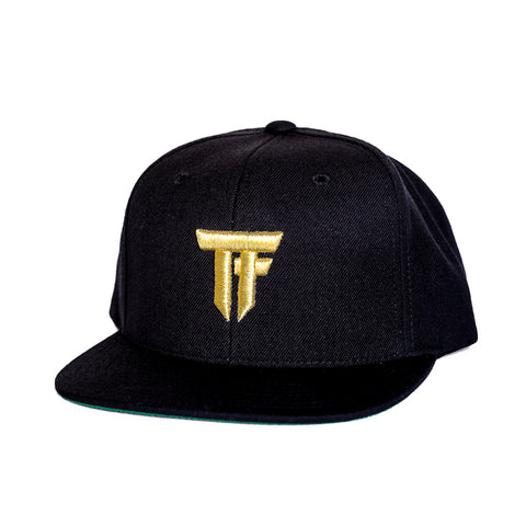 *Limited* Team Furious Snapback - Gold Edition