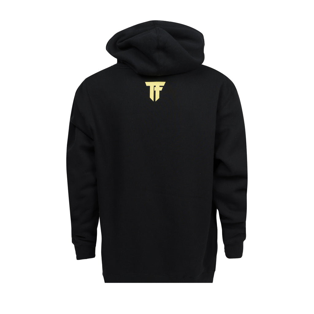 Goku Gains 2.0 Hoodie - Black - Furious Apparel