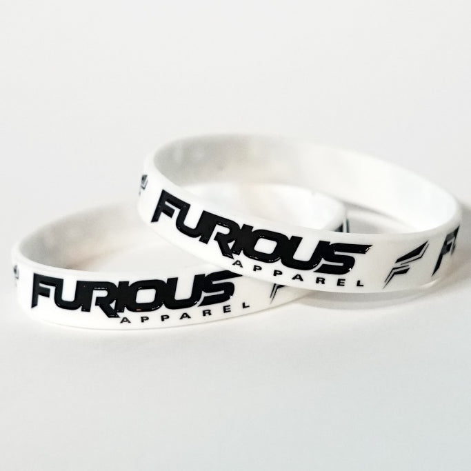 Wristbands - Furious Apparel