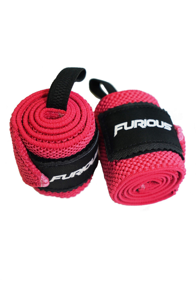 Furious Wraps (elite edition) - 5 Colors - Furious Apparel