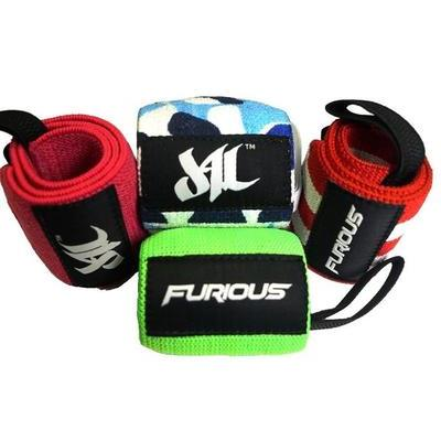 The Everyday Wraps - 4 Colors Available - Furious Apparel