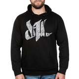 Inception Lightweight Hoodie - Black - Furious Apparel