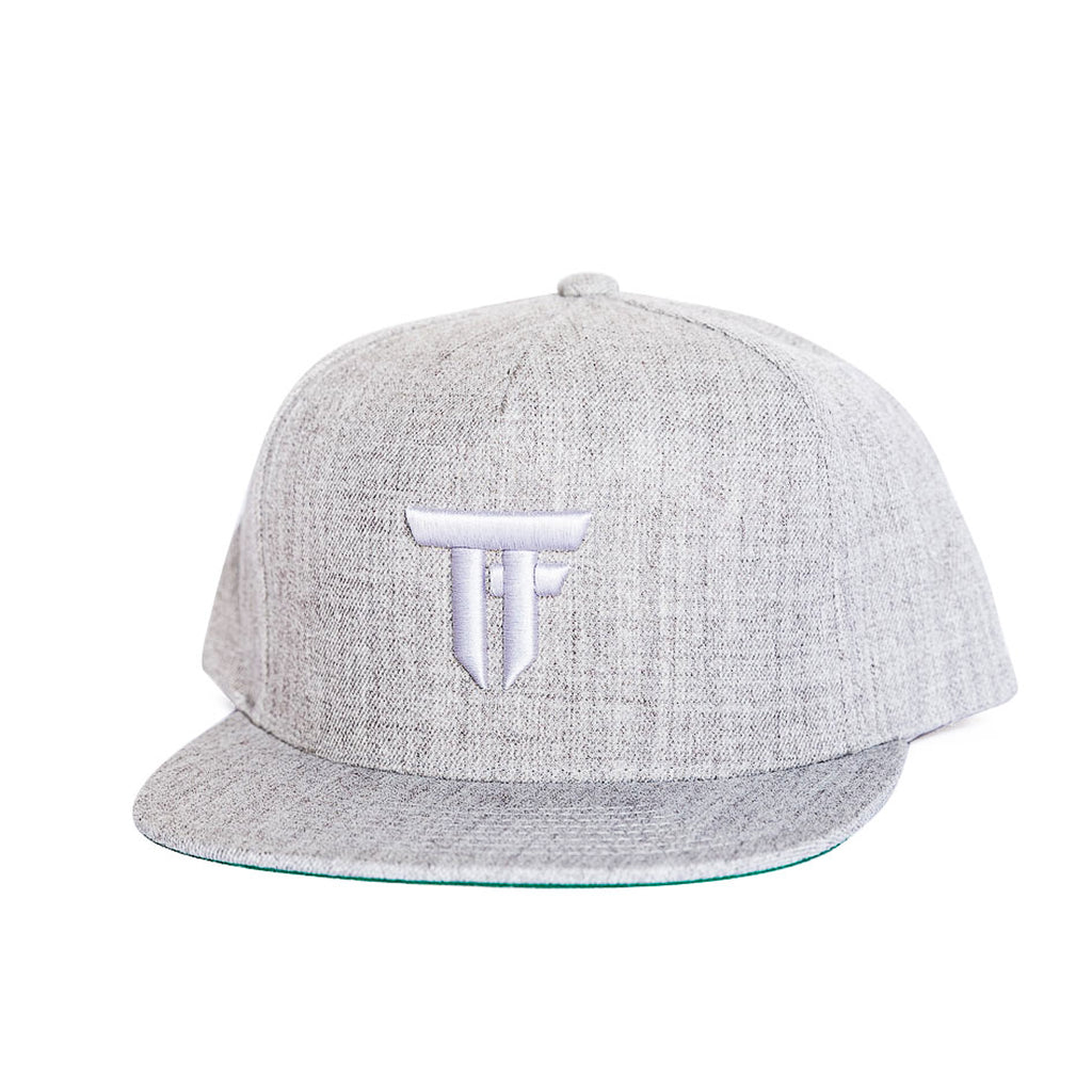 TF Snapback - Silverback - Furious Apparel