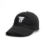 TF Dad Hat - Black - Furious Apparel