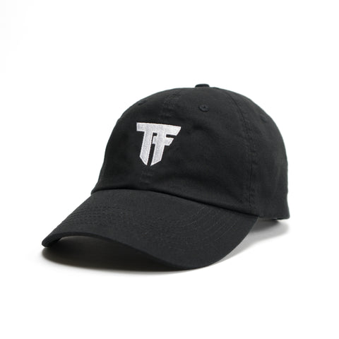 Team Furious Dad Hat - Black