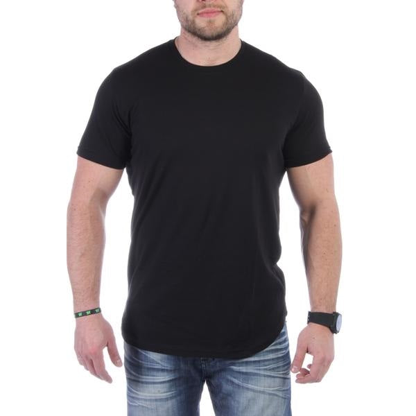 Signature Scoop - Black - Furious Apparel