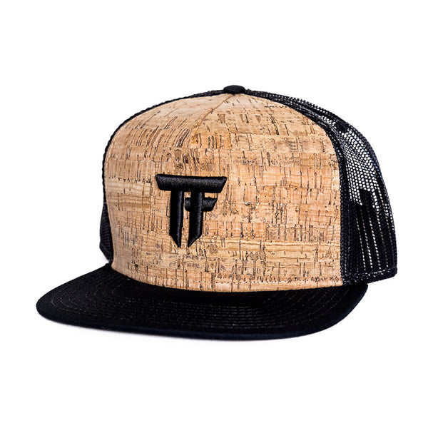 Team Furious Cork Trucker Hat