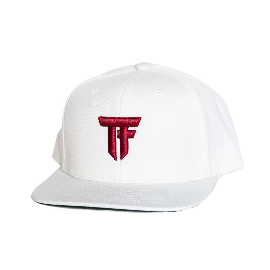 TF Snapback - Epic White - Furious Apparel