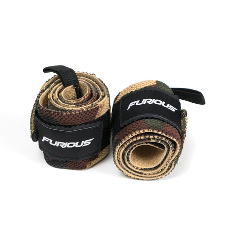Furious Wraps (elite edition) - 5 Colors