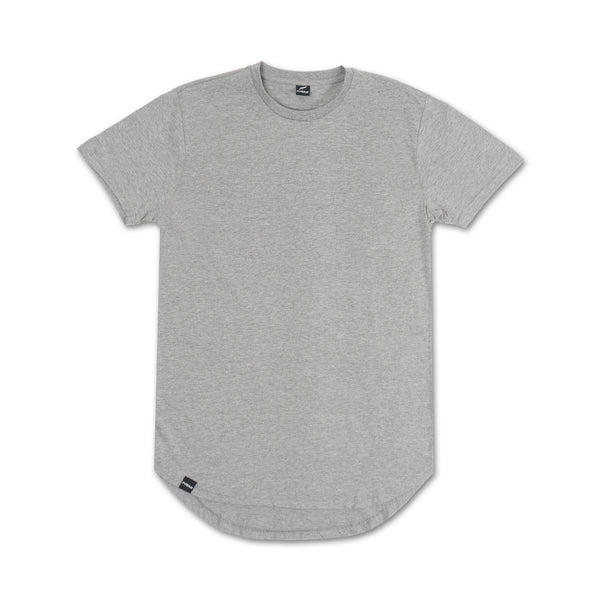 Signature Scoop - Gray - Furious Apparel