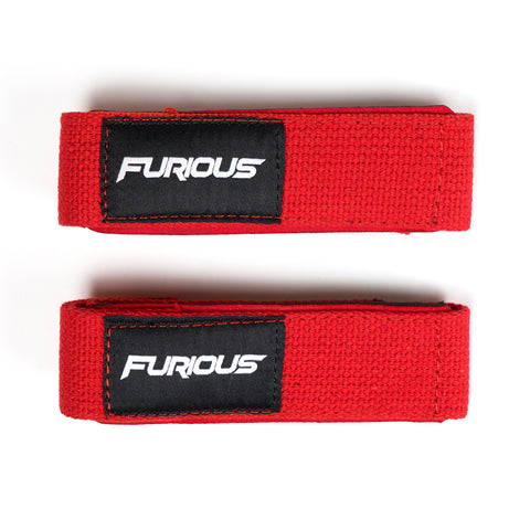 Furious Lifting Straps