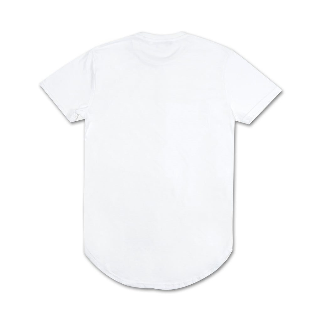 Signature Scoop - White - Furious Apparel