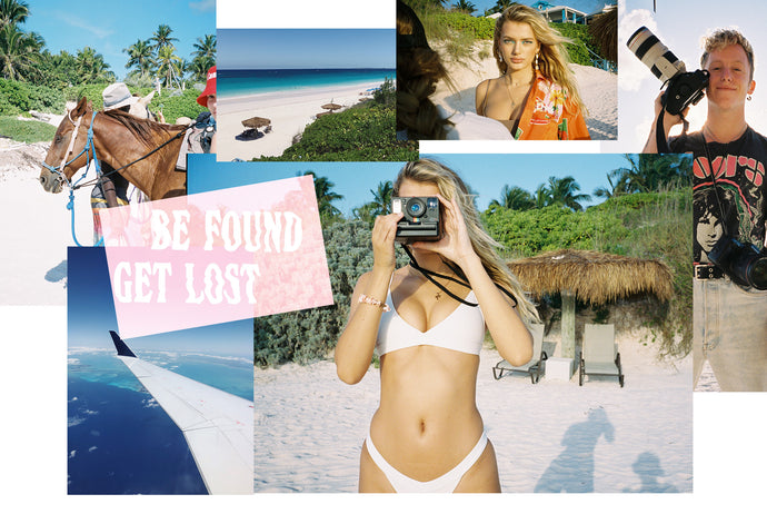 Travel Diary: Bahamas
