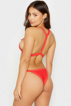 Dani Bottom - Red