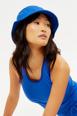 jax pacific cotton bucket hat