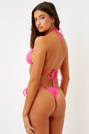Tess Bottom - Magenta
