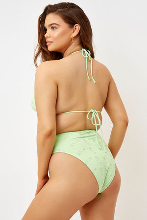 Jasper Bottom - Mint - Extended