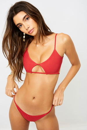 frankies bikinis swimwear willa bottom cherry resort20
