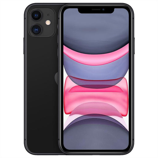 Apple iPhone 11 64 Go Noir
