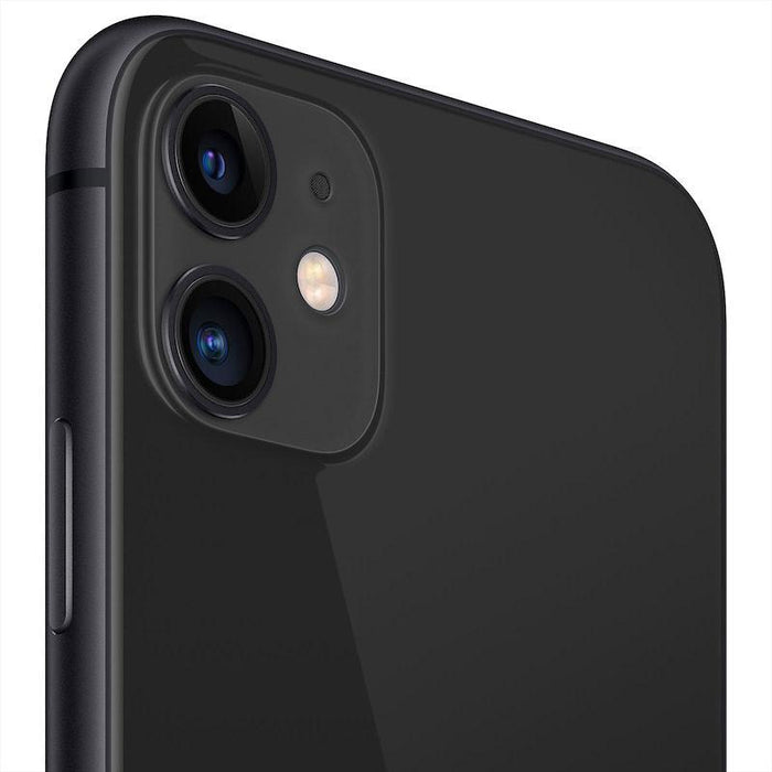 Apple iPhone 11 256 Go Noir