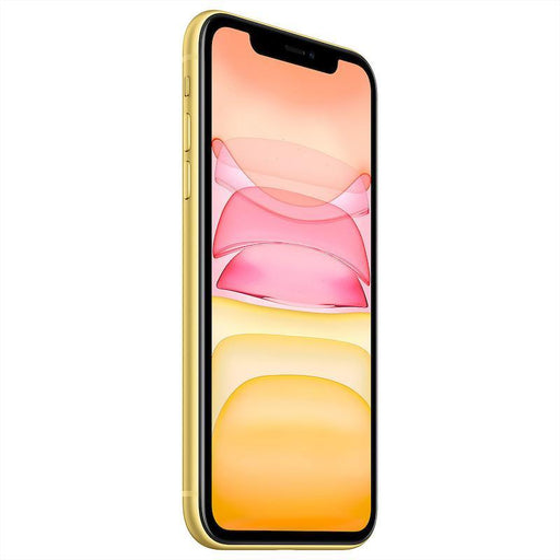 Apple iPhone 11 128 Go Jaune