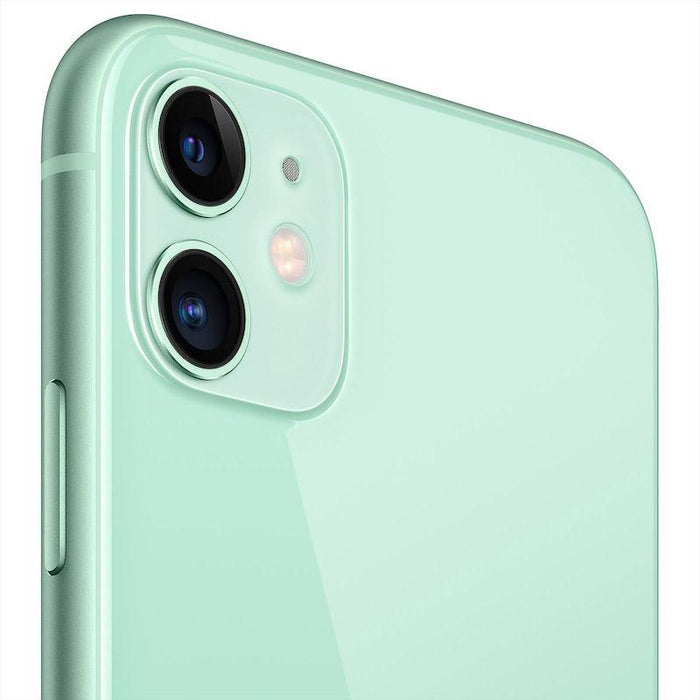 Apple iPhone 11 128 Go Vert